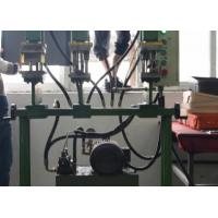 Quality Sheet Hydraulic Metal Punching Machine 380V 100*85*150cm Two Operation Model for sale