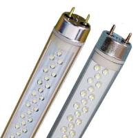 Quality 1500mm 24 W t8 led fluorescent tube lights with single / double input for Institution building for sale