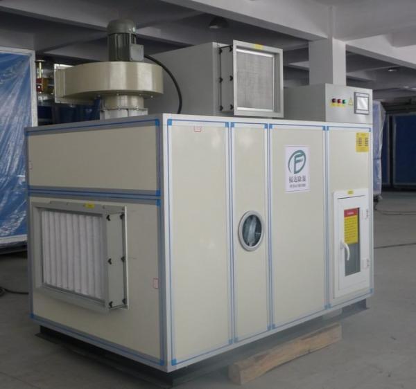 Buy Energy Saving Silica Gel Dehumidifier Wheel , Steam Regeneration at wholesale prices