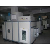 Quality High Efficiency Industrial Dehumidification Systems for sale