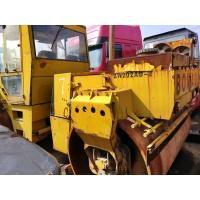 Quality bomag   BW202 compator used road roller germany roller compact four tires roller  deutz engine for sale