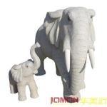 Quality Stone Elephant (XMJ-EP04) for sale