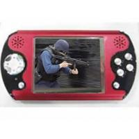 Quality 2.8 Inch Portable MP4 Player With TFT Screen (FMP4-10) for sale