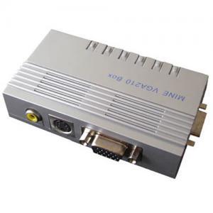 Quality 1 channel fiber digital video converter for sale