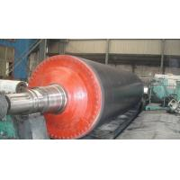 Quality Press_roll_in_paper_processing_machinery for sale