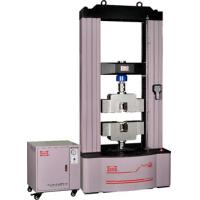 Quality Universal Electromechanical Universal Testing Machine Class 0.5 100KN 250KN 1000KN for sale