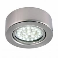 Quality Yellow color 12v Kitchen 1W cree Led Under Cabinet Lighting with 50000h lifetime for sale
