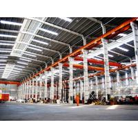 Buy cheap Comprehensive Steel Sheds For Residential, Rural, Commercial Properties from wholesalers