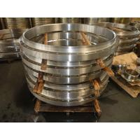 Quality Inconel 600 Forged Forging Flanges(UNS N06600,2.4816,Alloy 600,Inconel600) for sale