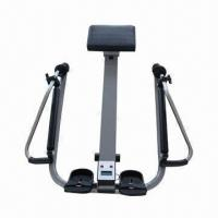 Quality Home use rowing machine, assembly size of 126x128x18cm for sale