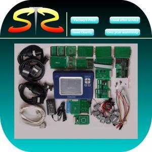 China Digimaster-Ii Mileage Odometer Correction Kit Tool Full Set , Airbag Resetting on sale