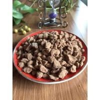 Moisture Proof Alkalized Cocoa , Brown Cocoa Mass Suppliers For Restaurant