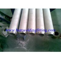Quality Alloy C22 Hastelloy C22 Copper Nickel Alloy Steel Pipe ASTM B622  ASME SB622 UNS N06022 for sale