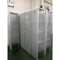 Quality Merchandise Anti Theft Retail Store Security Equipment  High Security White Color for sale