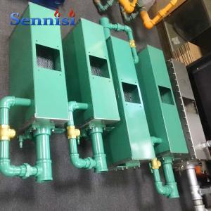 China Industrial gas burner boiler burner on sale