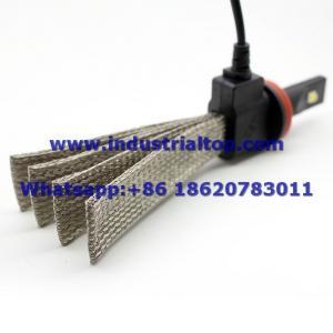 China H11 LED Lights Automotive Headlight Conversion Kit on sale