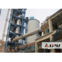 Cement Kiln Clinkers : Model durable rotary cement kiln for calcining