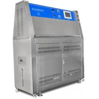 Quality PC Control Programmable UV Lamp Chamber For Aging Simulation Test for sale