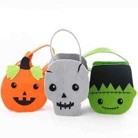Buy Handmade Halloween Children'S Arts Crafts Use In Halloween Celebration at wholesale prices