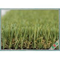 China UV Resistant Garden Artificial Grass Turf For Landscaping SGS Approved on sale