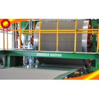High Efficiency Calcium Silicate Board Production Line Hatchek And Flow On Process