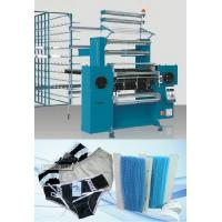 Quality JYC 610-B8 crochet machine for sale