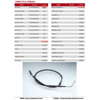 Buy cheap Motorcycle Throttle Cable CD70 JH70 C100 GN5 EX5 CG125 CDI125 TITAN125 CG150-200 from wholesalers