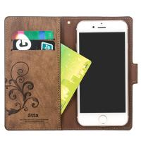 Quality 2017 Best Custom Cases for iPhone 8 Leather Wallet for Sale for sale