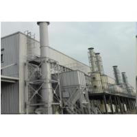 Custom High Pressure Wet Gas Scrubber , Acid Fume Chemical Scrubber System