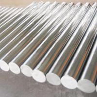 Quality Quenching Hard Grinding Precision Ground Stainless Steel Shaft 60 HRC for sale