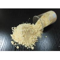 Quality Long Flow Phenolic Molding Compound , Paraformaldehyde Powder For Grinding Wheels for sale
