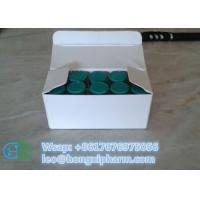 Quality HGH Fragment 176-191 Peptide Growth Hormone for sale