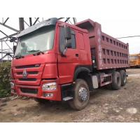 Quality Howo Used Tow Trucks For Sale In China for Congo market Used howo tractor truck for sale Used 6x4 Sinotruk Howo Tractor for sale