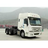Quality HOWO 6*4-336HP-2 BEDS-Tractor truck, Primer Moving, Semi-trailer Towing Truck for sale