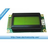Quality WINSTAR LCD WH0802A LCD Display Character OEM For Computer Circuit Board for sale