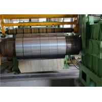 Quality Advanced Produced Cold Rolled Stainless Steel Coil For Harsh Corrosive Environment for sale
