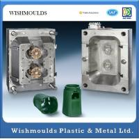 Cold Runner Mould Precision Plastic Injection Molding Plastic Parts Production