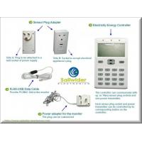 Home Electricity Monitoring System : Smart home electricity power monitoring system with