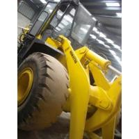 Quality used loader wa380-3  komatsu second-hand payloader for sale for sale