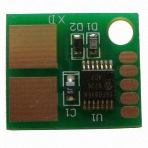 China Printer/Toner/Reset Chip for Lexmark E250 on sale