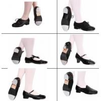 Quality Dttrol Leather or PU Tap Shoes for sale