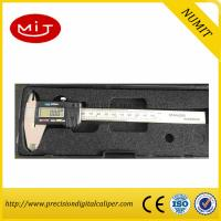 Quality Stainless Steel Precise Digital Vernier Caliper 200mm used to measure the length and the size for sale