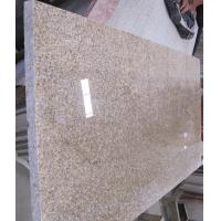 China G682 Yellow Granite for Floor&Wall Tile, Kitchen&Bathroom Tops on sale