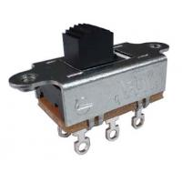Buy cheap Slide switch S1 Series from wholesalers
