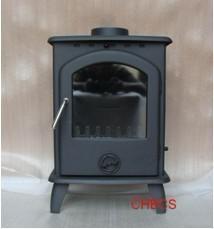 6.5KW casting iron wood stoves