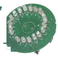 Assembled LED PCB Assembly Electronics PCBA Assembly Iron Alloy for sale