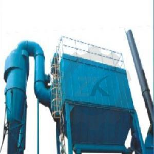 China DMC Pulse Bag Dust Collector on sale