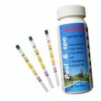 Pool Test Strips Quality Pool Test Strips For Sale