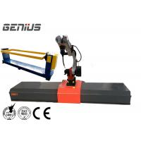 Quality High Accuracy  Gas Welding Equipment For Welding Robot Production Line for sale