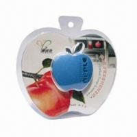Quality Gel Vent Car Air Freshener with 3g Content, Available in Various Fragrance, Long-lasting for sale